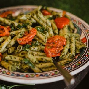 Lishh Salads